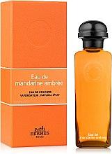 Parfémy, Parfumerie, kosmetika Hermes Eau de Mandarine Ambree - Kolínská voda