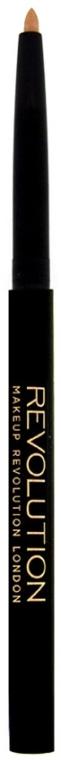 Tužka na oči - Makeup Revolution Amazing Inner Eye Brightener Nude — foto N1