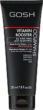 Parfémy, Parfumerie, kosmetika Šampon na vlasy - Gosh Vitamin Booster Shampoo