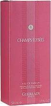 Parfémy, Parfumerie, kosmetika Guerlain Champs-Elysees Refillable - Parfémovaná voda