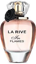La Rive In Flames - Parfémovaná voda — foto N1