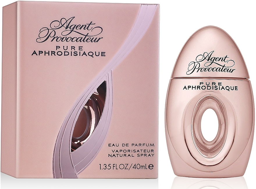 Agent Provocateur Pure Aphrodisiaque - Parfémovaná voda — foto N2