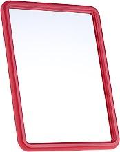 Parfémy, Parfumerie, kosmetika Zrcadlo obdélníkové, 9256, růžové - Donegal Mirror
