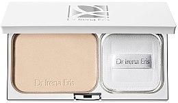 Parfémy, Parfumerie, kosmetika Kompaktní pudr dvojitého působení - Dr Irena Eris Provoke Compact Powder