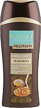 Parfémy, Parfumerie, kosmetika Tekutý tělový krém pro suchou pokožku - Clinians Body Fluida Corpo Velvet