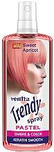 Parfémy, Parfumerie, kosmetika Tónovací sprej na vlasy - Venita Trendy Pastel Spray