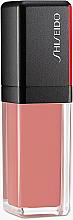 Parfémy, Parfumerie, kosmetika Tekutá rtěnka pro hydrataci a lesk - Shiseido LacquerInk LipShine