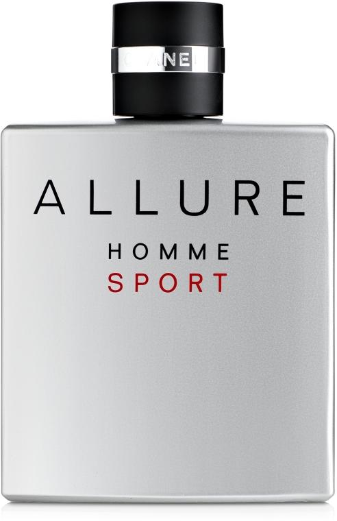 Chanel Allure homme Sport - Toaletní voda — foto N1