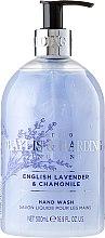 Parfémy, Parfumerie, kosmetika Tekuté mýdlo na ruce - Baylis & Harding French Lavender & Chamomile Hand Wash