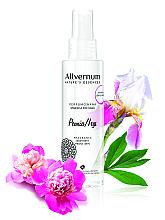 "Parfémy, Parfumerie, kosmetika Parfémovaný sprej na tělo ""Pivoňka a Kosatec"" - Allvernum Nature's Essences Body Mist"