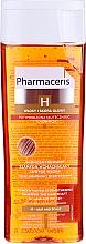 Parfémy, Parfumerie, kosmetika Zpevňující šampon pro slabé vlasy - Pharmaceris H H-Keratineum Concentrated Strengthening Shampoo For Weak Hair