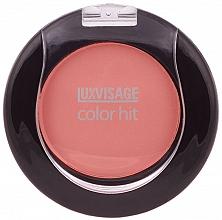 Parfémy, Parfumerie, kosmetika Kompaktní tvářenka na obličej - Luxvisage Color Hit