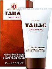 Parfémy, Parfumerie, kosmetika Maurer & Wirtz Tabac Original - Balzám po holení