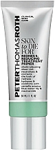 Parfémy, Parfumerie, kosmetika Primer proti zarudnutí - Peter Thomas Roth Skin To Die For Redness-Reducing Treatment Primer
