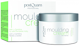 Parfémy, Parfumerie, kosmetika Modelující anticelulitidní krém - PostQuam Moduling Cream Body Treatment