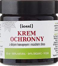 Parfémy, Parfumerie, kosmetika Krém na obličej a ruce - Iossi Protective Cream For Face And Hands