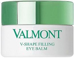 Parfémy, Parfumerie, kosmetika Balzám na vyplnění vrásek pro pokožku kolem očí - Valmont V-Shape Filling Eye Balm