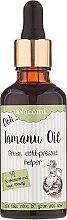 Parfémy, Parfumerie, kosmetika Olej na vlasy s extraktem tamanu - Nacomi