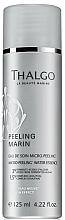 Parfémy, Parfumerie, kosmetika Esence na obličej s efektem peelingu - Thalgo Peeling Marin Micro-Peeling Water Essence