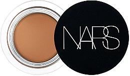 Parfémy, Parfumerie, kosmetika Matný korektor na obličej - Nars Soft Matte Complete Concealer