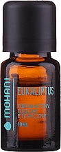 Parfémy, Parfumerie, kosmetika Organický esenciální olej z eukalyptusu - Mohani Oil