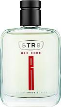 Parfémy, Parfumerie, kosmetika STR8 Red Code - Mléko po holení