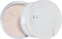 Parfémy, Parfumerie, kosmetika Sypký pudr na obličej - Lumene Nordic Chic Sheer Finish Loose Powder