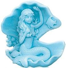 Parfémy, Parfumerie, kosmetika Glycerinové mýdlo Mořská perla - Bulgarian Rose Glycerin Fragrant Soap Sea Pearl