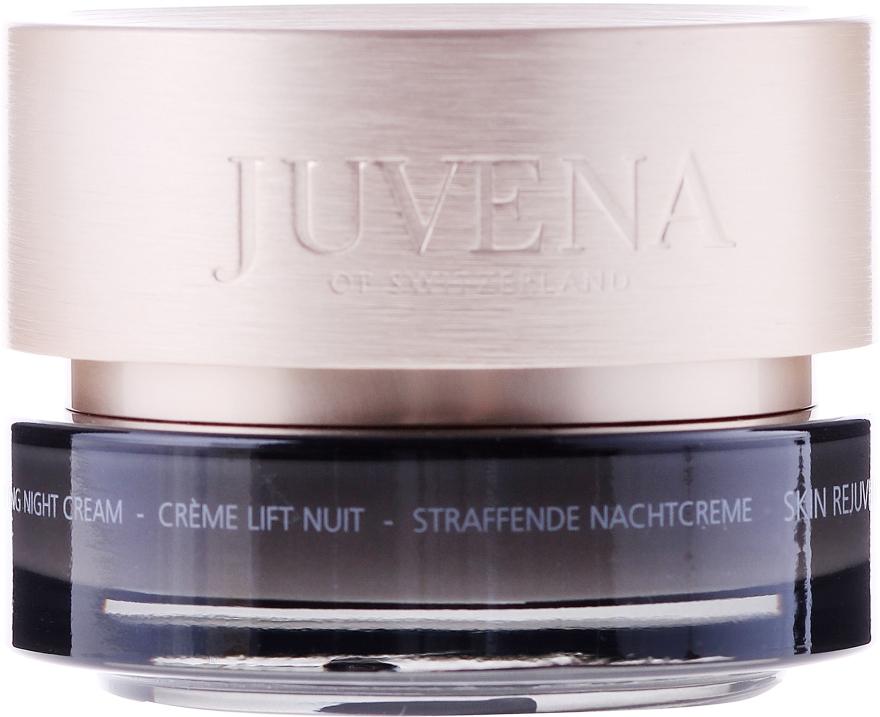 Zpevňující noční krém - Juvena Skin Rejuvenate Lifting Night Cream Normal To Dry Skin — foto N2