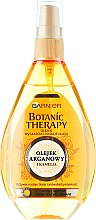 Parfémy, Parfumerie, kosmetika Olej na vlasy - Garnier Botanic Therapy Argan Oil&Camellia