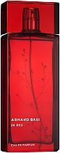 Parfémy, Parfumerie, kosmetika Armand Basi In Red Eau de Parfum - Parfémovaná voda