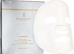 Parfémy, Parfumerie, kosmetika Celulózová maska pro obnovu pleti - Elizabeth Arden Superstart Probiotic Boost Skin Renewal Bio Cellulose Mask