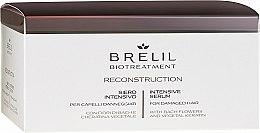 Parfémy, Parfumerie, kosmetika Intenzivní regenerační vlasové sérum - Brelil Bio Treatment Reconstruction Intensive Serum