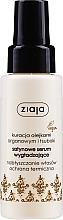 Parfémy, Parfumerie, kosmetika Sérum na vlasy s arganovým olejem - Ziaja Serum