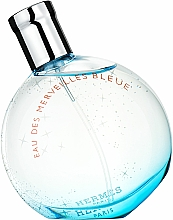 Parfémy, Parfumerie, kosmetika Hermes Eau des Merveilles Bleue - Toaletní voda
