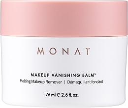Parfémy, Parfumerie, kosmetika Odličovací balzám - Monat Makeup Vanishing Balm Melting Makeup Remover