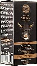"""Parfémy, Parfumerie, kosmetika Ledový gel po holení """"Yak a Yeti"""" - Natura Siberica"""