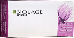Parfémy, Parfumerie, kosmetika Ampule pro aktivaci růstu vlasů - Matrix Biolage Full Density Thickening Hair System