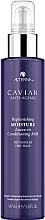 Parfémy, Parfumerie, kosmetika Bezoplachové hydratační mléko pro kondicionování vlasů - Alterna Caviar Anti Aging Replenishing Moisture Leave-In Conditioning Milk