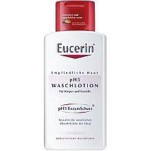 Parfémy, Parfumerie, kosmetika Sprchový krém - Eucerin pH5 Wash Lotion