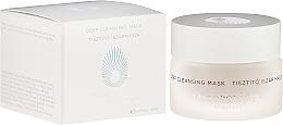 Parfémy, Parfumerie, kosmetika Čisticí maska na obličej - Omorovicza Deep Cleansing Mask (mini)