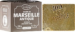 Parfémy, Parfumerie, kosmetika Mýdlo s olivovým olejem - Alepia Soap