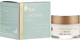 Parfémy, Parfumerie, kosmetika Noční krém - Ava Laboratorium Stop Time Nourishing Night Cream