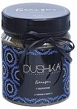 Parfémy, Parfumerie, kosmetika Mýdlo Beldi s mořskými řasami - Dushka