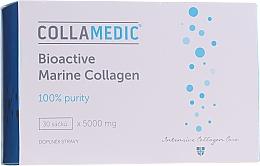 Parfémy, Parfumerie, kosmetika Mořský kolagen v sáčcích - Collamedic Bioactive Marine Collagen