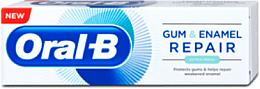 Parfémy, Parfumerie, kosmetika Zubní pasta - Oral-B Gum & Enamel Repair Extra Fresh