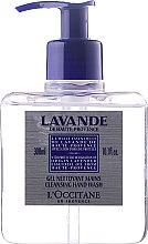 """Parfémy, Parfumerie, kosmetika Tekuté mýdlo """"Levandule"""" - L'Occitane Lavande De Haute-provence"""