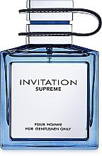 Parfémy, Parfumerie, kosmetika Emper Invitation Supreme - Toaletní voda
