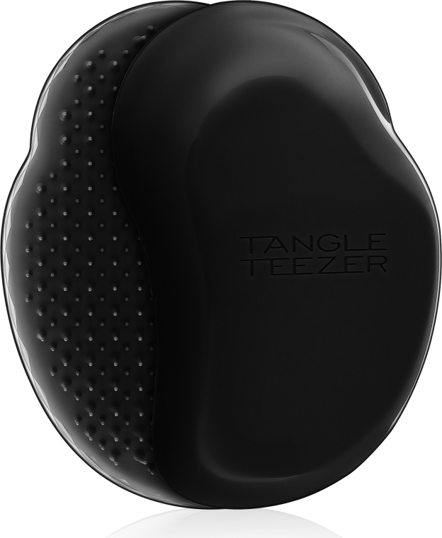 Kartáč na vlasy - Tangle Teezer The Original Panther Black Brush