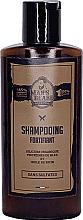 Parfémy, Parfumerie, kosmetika Zesilující šampon bez sulfátů - Man'S Beard Shampooing Fortifiant Sans Sulfates